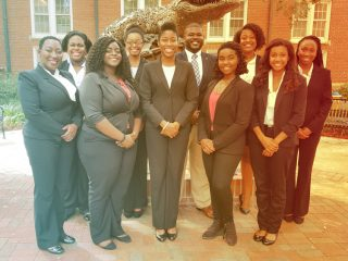 BLACK STUDENT LEADERSHIP COUNCIL
